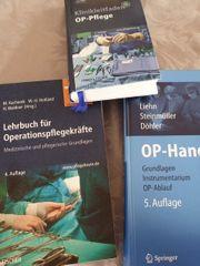OP Pflege Bücher