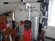 Fitness Station von Schmidt Sportsworld