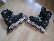 Nijdam 6000 aluminium Inline Skates