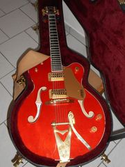 Gretsch 6120 Nashville made in