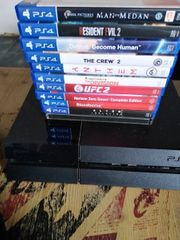 Playstation 4 Spiele 11 Spiele