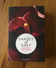 Buch Shades of Grey