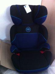 Kindersitz Cybex blau schwarz