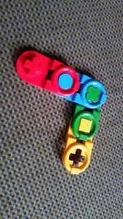 Puzzle 4 Teile