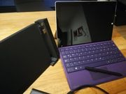 MS SURFACE 3 - Inkl Dockingstation -
