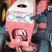 Gutbrod Traktor 1050