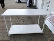 Werkstatt Tisch