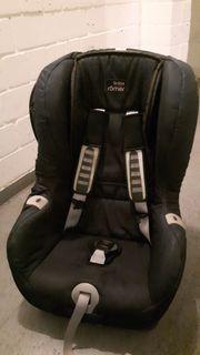 Kindersitz Duo Plus mit Isofix