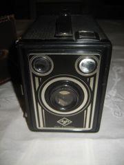 Agfa Synchro Box Film B2