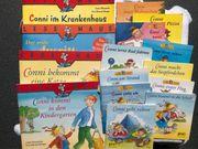 Conny Bücher - große und kleine