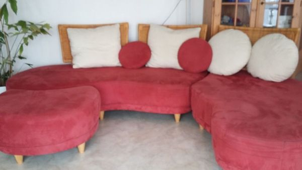 moderne Couch