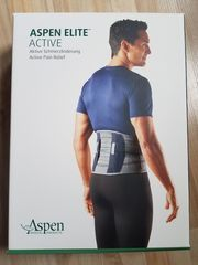 ASPEN ELITE ACTIVE Stützorthese Rücken