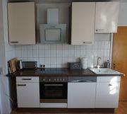 Verkaufe gebrauchte Einbauküche - top Zustand -