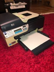 hp officejet j4680 Drucker