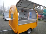 Foodtrailer Retro Buddy M 750