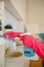 Reinigungservice Glasreinigung Hausreinigung Gebäudereinigung