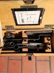 Sammlerobjekt Sachs-Motor Werkzeugkasten 50 75