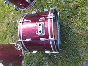 Schlagzeug Drumset