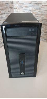 HP ProDesk i5 4570 mit