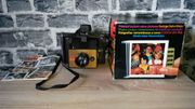 Polaroid EE 33 Land Camera -