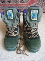 Berg Wandern-Schuhe Größe 41 - 42