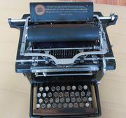 Schreibmaschine Remington Mod 2 von