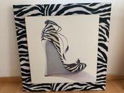 Bild Zebra Muster