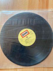 Europa Hitparade 22 Vinyl Schallplatte