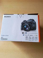 FOTOKAMERA Sony Cyber Shop DSC-HX