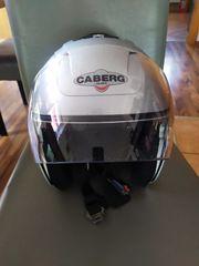 Motorradhelm Caberg Größe XL