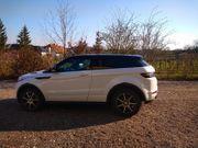 Range Rover Evoque Si4 Prestige