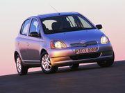 Suche Toyota Yaris für Ersatzteile
