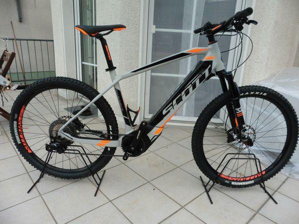 E-Bike Scott E Aspect 710