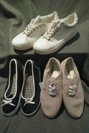 Schuhpaket 38