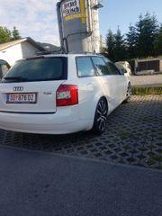 Audi a4 b6 1 9