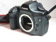 Canon EOS 5D Spiegelreflexkamera