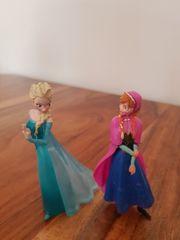 Bullyland Anna und Elsa