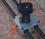 Kamera Slider 80cm Kameraschieber