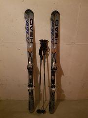 Head Ski in Vaterstetten Sport & Fitness Sportartikel