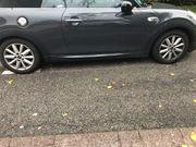 Mini Cooper Radsatz Winterreifen 16