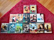 Spielfilme auf DVD deutsch