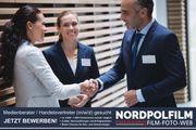 Verkaufsprofis Kundenberater Handelsvertreter im Außendienst
