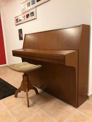 Klavier May Winkelhöfer Regensburg Zustand