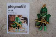 Playmobil Drachenkämpfer 4586