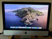 Apple iMac Retina 4K - 2015 - 21
