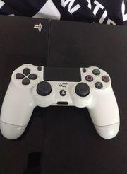 Gebrauchte Playstation 4