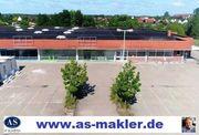 Sonderpreis ca 4890 m² Einkaufszentrum