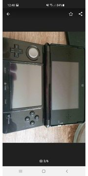 Verkaufe Nintendo 3DS heute holen