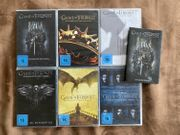 Game of Thrones Staffeln 1-6