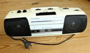Panasonic RX-FS410 Radio Kassette Vintage